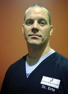 Steve Erle