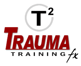 Trauma Training Fx Logo